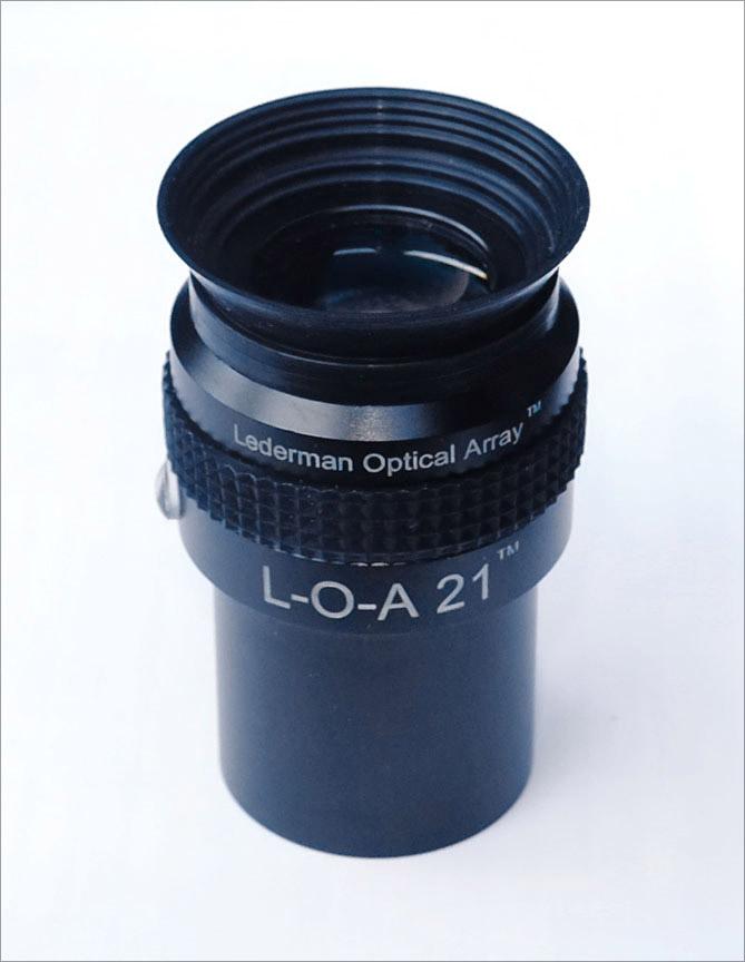 LOA-21