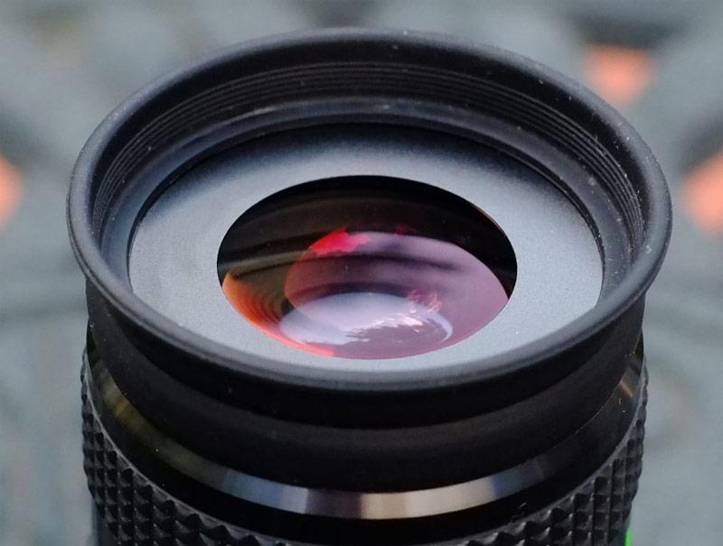 Tele Vue 5-9-15mm Review