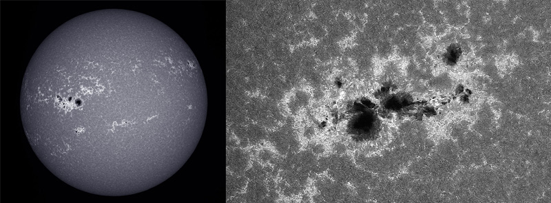 Observing the Sun in Ca-K, Ca-H and Other Narrow Bandwidths