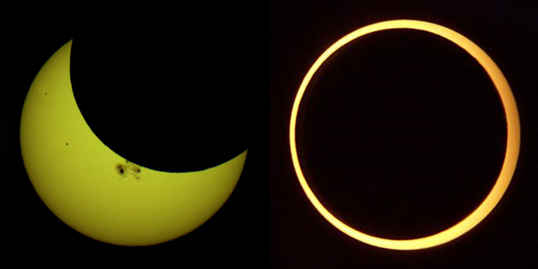 A Guide to Viewing the Total Solar Eclipse of 2017 | AstronomyConnect