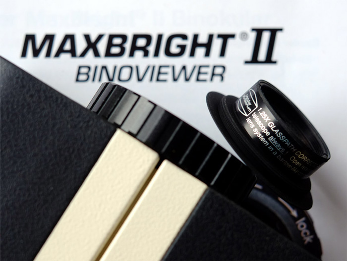 Baader Maxbright II Review