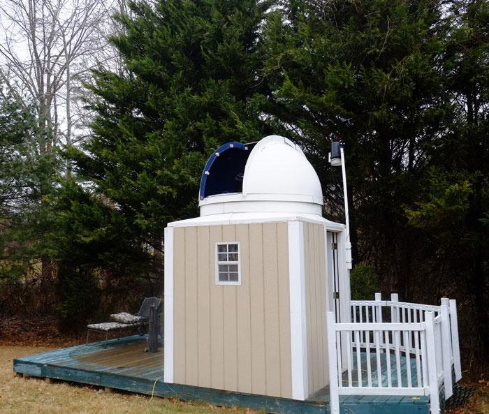 Amateur Exoplanet Hunting at the Mark Slade Remote Observatory