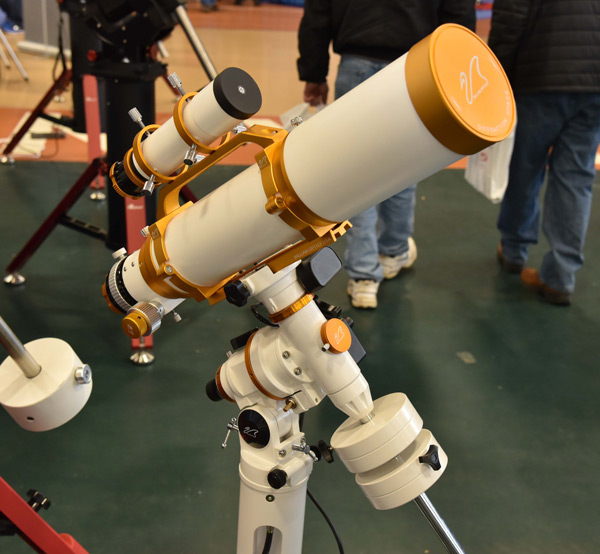Highlights from the Northeast Astronomy Forum 2018
